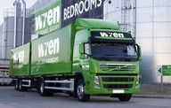 Wren Kitchens Ltd drawbar.