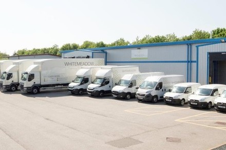 Whitemeadows fleet.